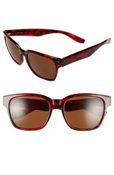 Women's Nike 'Volano' 55Mm Sunglasses