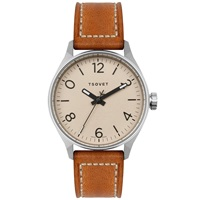 Tsovet Svt Rs40 Matte Silver Beige And Rust
