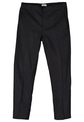 Uniforms For The Dedicated Illusion Trousers Charcoal Dark Gray