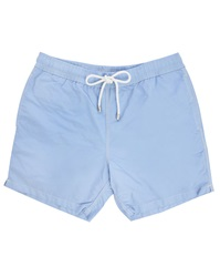 Hartford Ocean Blue Swim Shorts