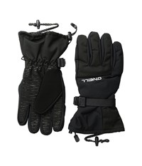 O'neill Escape Gloves Black Out Extreme Cold Weather Gloves