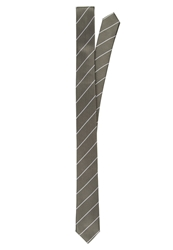 Olymp Level 5 Tie Khaki