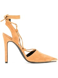 Senso 'Kammy' Pumps Brown
