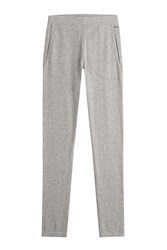 Woolrich Cashmere Sweatpants Grey