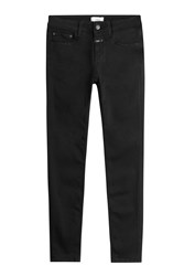 Closed Skinny Jeans Black