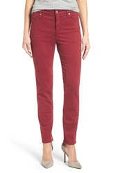 Lucky Brand Women's 'Hayden' Colored Stretch Skinny Jeans