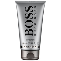 Boss Logo Boss Bottled Shower Gel 150Ml