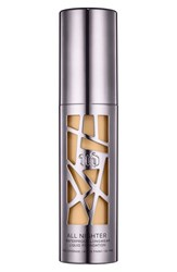 Urban Decay 'All Nighter' Liquid Foundation 4.0 Medium Light Neutral 4.0 Medium Light Neutral