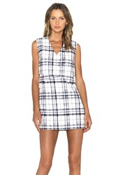 Finders Keepers Life And Times Dress White