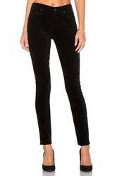 Citizens Of Humanity Rocket High Rise Skinny Black