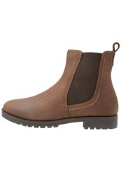 Pier One Boots Brown