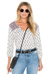 Sanctuary Anabella Top White