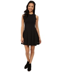 Vans Stewart Dress Black Women's Dress