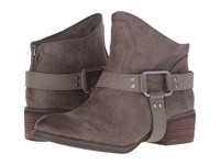 Not Rated Finch Taupe Women's Boots