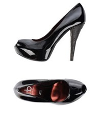 Roccobarocco Pumps Black