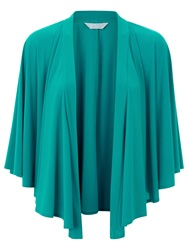 Windsmoor Cape Cover Up Bright Green