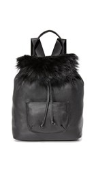 Elizabeth And James Langley Backpack Black