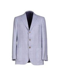 Kiton Suits And Jackets Blazers Men