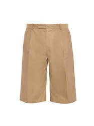J.W.Anderson Pleated Front Shorts