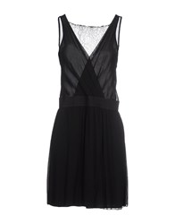 Kate Dresses Short Dresses Women Black