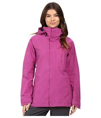 Burton Ak 2L Altitude Jacket Grapeseed Women's Jacket Pink