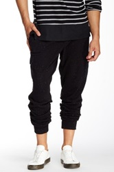 Parke And Ronen South Pointe Jogger Pant Black