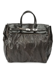 Numero 10 'Chelseath' Tote Black