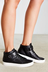 Vagabond Zoe High Top Sneaker Black