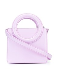 Opening Ceremony 'Lucer' Crossbody Bag Pink And Purple