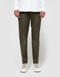 Acne Studios Cone Cotton Olive Green
