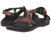 Chaco Zx 1 Classic Patriot Dreams Women's Sandals Brown
