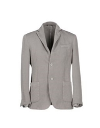 Betwoin Blazers Light Grey