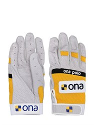 La Martina Pro Tech Polo Gloves