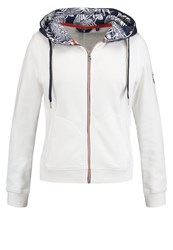Gant Tracksuit Top White