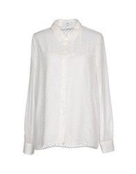 Suncoo Shirts White