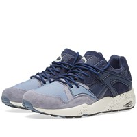 Puma Blaze Winter Tech Blue