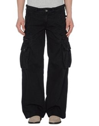 Tommy Hilfiger Denim Casual Pants Black