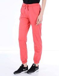 Deha Trousers Casual Trousers Women Coral