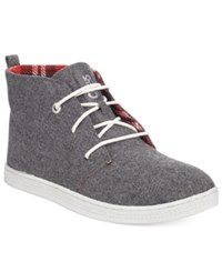 Sam Edelman Circus By Soho Lace Up Sneakers Women's Shoes Light Grey
