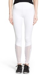 Women's Lysse 'Meridan' Leggings White