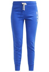 Gap Tracksuit Bottoms Bristol Blue Dark Blue