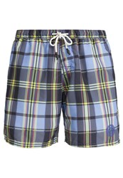 Brunotti Ceonore Swimming Shorts Indaco Blue