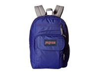 Jansport Digital Student Violet Purple Backpack Bags