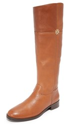 Tory Burch Jolie Boots Rustic Brown