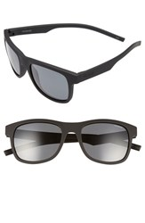 Men's Polaroid Eyewear 51Mm Polarized Retro Sunglasses
