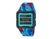 Neff Odyssey Tropic Watches Green