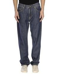 Rifle Denim Denim Trousers Men