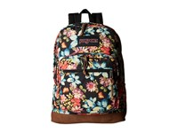 Jansport Right Pack Expressions Multi Garden Delight Backpack Bags Gray