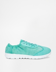 Blink Mint Trainers