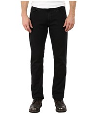 Dl1961 Russel Slim Straight Jeans In Oxley Oxley Men's Jeans Black